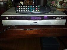 Dreamer DR900 Digital Satellite Receiver