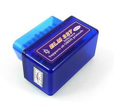 Mini V2.1 Bluetooth ELM327 OBD2 II Auto KFZ Diagnose Testgerät Interface Scanner