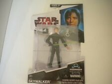 STAR WARS LEGACY COLLECTION LUKE SKYWALKER JEDI