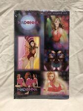 Madonna Confessions 6 Magnet Set
