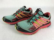 Salomon XR Mission Womens Running Shoes Size 8.5
