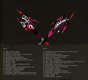 Brainfeeder X [CD]