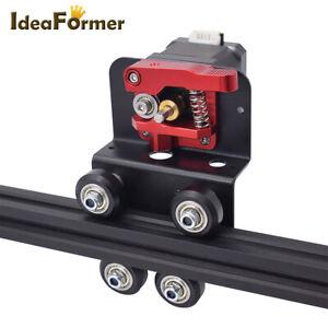 1 Set Direct Drive Plate Upgrade Kit For CR10 Ender 3 3D Printer Direct Extruder