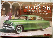 1954 Hudson Hornet Special, 1:25, 1214 Moebius nuevo, nuevo, 2016, nuevo, nuevo