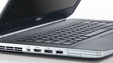 """Dell Latitude E5420 Intel i5 4GB RAM Windows 10 PRO 14"""" HDMI Laptop Notebook"""