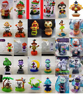 SOLAR DANCING TOYS DANCERS MANY TYPES CHRISTMAS THANKSGIVING HOLIDAY DECORATIONS