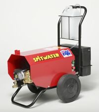 Spitwater HP110 Cold Pressure Cleaner 240V 1650PSI 12LPM 3HP 240V 15AMP Electric