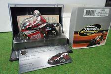 MOTO YAMAHA YZR 500 #3 de 1997 World Championship 1/24 ONYX XM058 miniature