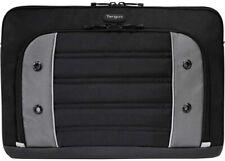 NEW Targus Drifter Sleeve Laptop Notebook Slim Carry Case MSRP $32.99