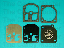 ZAMA Type Replacement GND-7 Gasket and Diaphragm Kit Fits Echo, Stihl ++