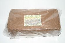 Pollywog COCO FIBRA Mattone 7-9 litro. humus COCONUT COCCO RETTILI SUBSTRATO rane