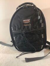 TAMRAC Black Camera Bag Backpack EXPEDITION 3 for DSLR Canon, Nikon, Sony