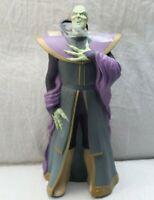 "1996 Applause Star Wars Shadows of the Empire Prince Xizor 10"" Vinyl Figure Doll"