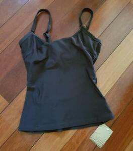 SEAFOLLY UNDERWIRE SINGLET BNWOT SIZE 10 DD/E CUP RRP$99.99