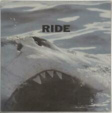"Ride Today Forever EP UK 12"" vinyl single record (Maxi) CRE100T CREATION 1991"