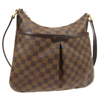 LOUIS VUITTON BLOOMSBURY PM CROSS BODY SHOULDER BAG DAMIER N42251 SP1019 02215