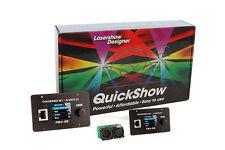 Pangolin Laser Flashback 4 DMX Interface, mit Quickshow und Extra CD, FB4 DMX
