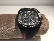 Reloj Watch Montre BREIL Milano - Quartz - Chronograph Date - Steel - BW0307