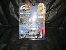 Road Champs 2000 1/43 Buchanan,MI Police 1994 Ford Explorer New In Pack