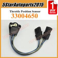 33004650 Throttle Position Sensor for 87-90 Jeep Cherokee Comanche Wagoneer 4.0L