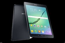 Samsung Galaxy Tab S2 9.7 SM-T819 Black 32GB (2016 model)UNLOCKED WiFi+4G