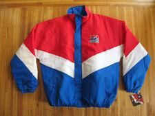 VTG 1992 USA Basketball Hollloway Jacket XL olympic champion starter chalkline