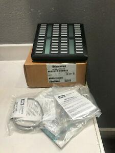 Nortel NT8B41 Key Lamp Module for M7324 (Black) (BRAND NEW)