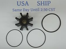 Impeller Kit Replaces Yanmar 120650-42310  Fits All 4LH's 4BY's & 6BY's
