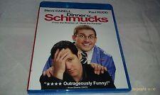 Dinner for Schmucks (Blu-ray Disc, 2011)