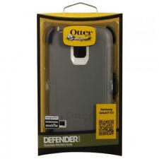 Otterbox Defender Series for Samsung Galaxy S5 Glacier (White/Gunmetal Grey)