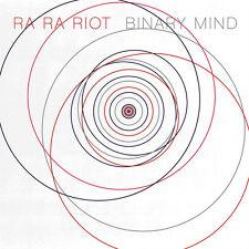 "Ra Ra Riot BINARY MIND +MP3s Record Store Day RSD 2013 NEW VINYL 10"" EP"