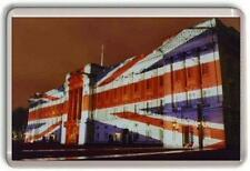 Buckingham Palace, Union Jack, Queens Diamond Jubilee  Fridge Magnet