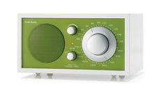 TIVOLI AUDIO radio da tavolo MODEL ONE FROST WHITE COLLECTION bianco e verde