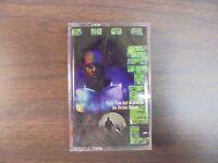 "NEW SEALED ""Steel"" soundtrack     Cassette Tape   (G)"