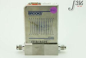 6336 BROOKS MFC GF SERIES GF120CXXC