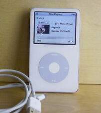 Apple iPod Classic 5th 5G 5. Generation Weiß 80Gb Sehr Gut!