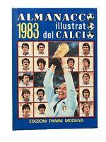 Almanacco illustrato del calcio 1983 - AA.vv. - Edizioni Panini [Beltrami]