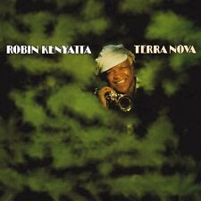 Robin Kenyatta - Terra Nova [New CD]