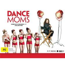 Dance Moms the Complete Season Series 1+2+3+4+5+6+7 DVD Box Set R4 New
