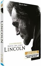 LINCOLN [BLU-RAY] - NEUF