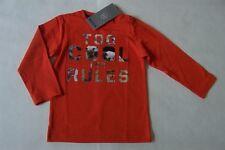 Mexx LA-Shirt  Langarmshirt gr.86 18-24m  NEU