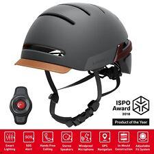 Livall 2018 Bh51m Smart Cycle Helmet & Controller - UK Wireless Bluetooth Bike