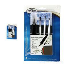 Testors Hobby Supplies Paint Kit Artist Paint Supplies Brushes