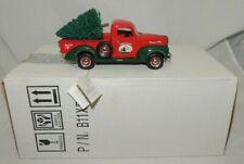 Franklin Mint 1940 Ford Pick Up Truck Pinegrove Christmas Tree Farm #B11XD72
