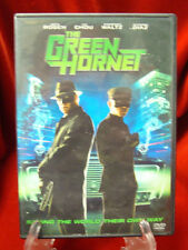 DVD - The Green Hornet (2011)