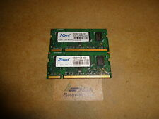 Elpida 2 GB (2 x 1 GB) PC2-6400S DDR 2 Memory / RAM For Laptop. (Ref: 6706)