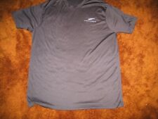 La Fitness, men's size 2X, black t-shirt