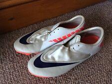 Rare Nike Mercurial Vapour Football Boots Uk Size 6