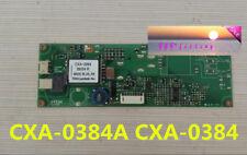 For Original Inverter Board Cxa-0384A Cxa-0384 Pcu-P166