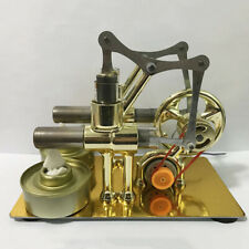 Creative Stirling Engine Motor Model Steam Power Kids Science Educational Toy